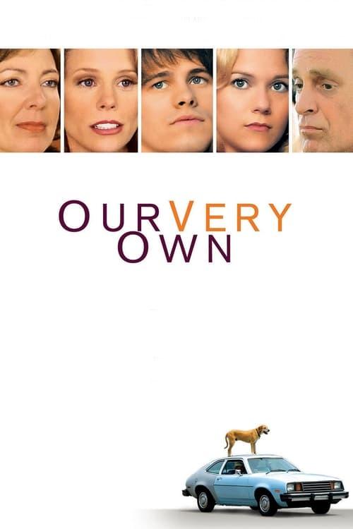 Mira La Película Our Very Own En Buena Calidad Hd 1080p