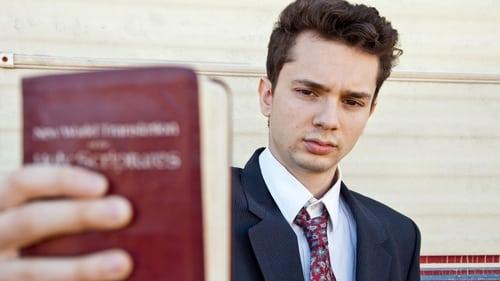 Confessions of a Teenage Jesus Jerk (2017)