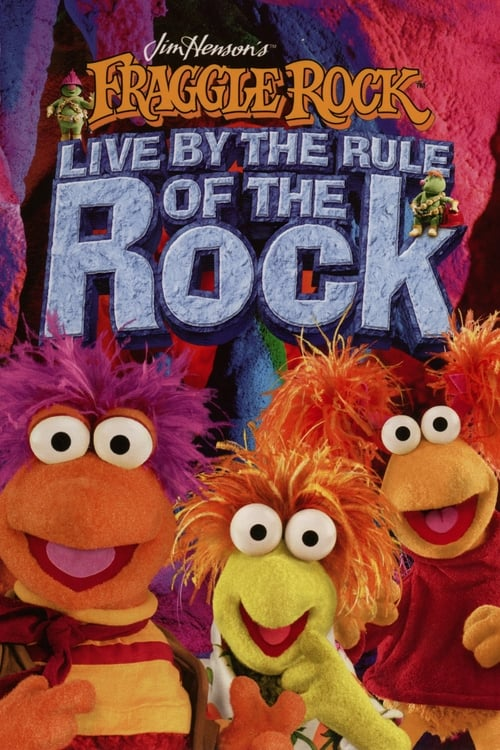 Assistir Fraggle Rock - Live By the Rule of the Rock Grátis