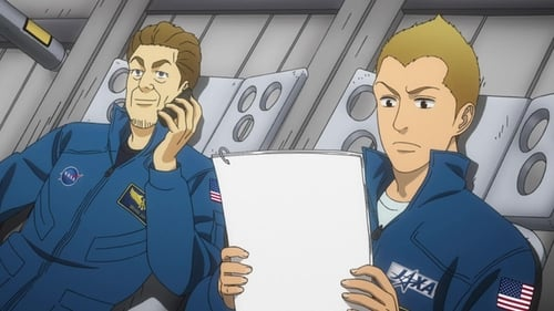 Space Brothers: Season 1 – Episod Brian