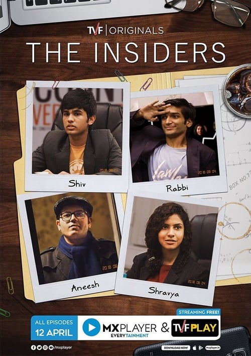 The Insiders (2019)