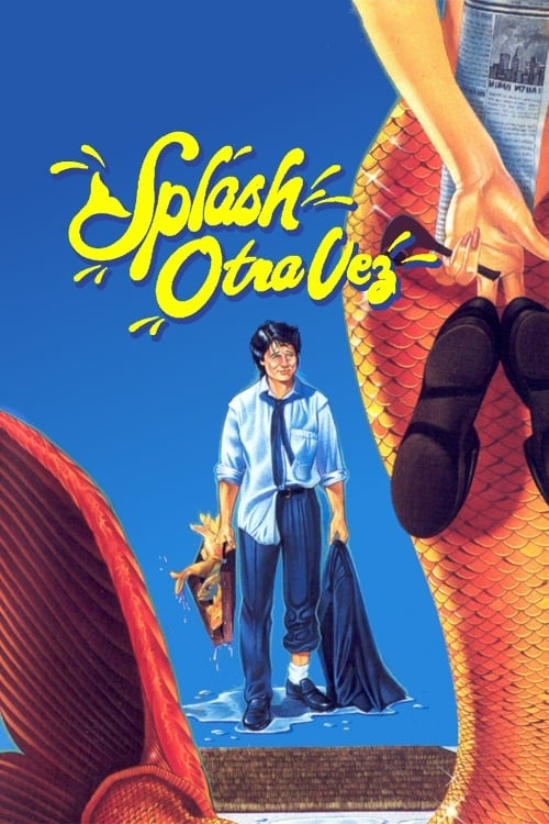 Mira Splash, otra vez En Español En Línea