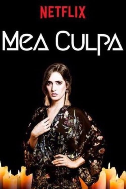 Alexis de Anda: Mea Culpa (2017)