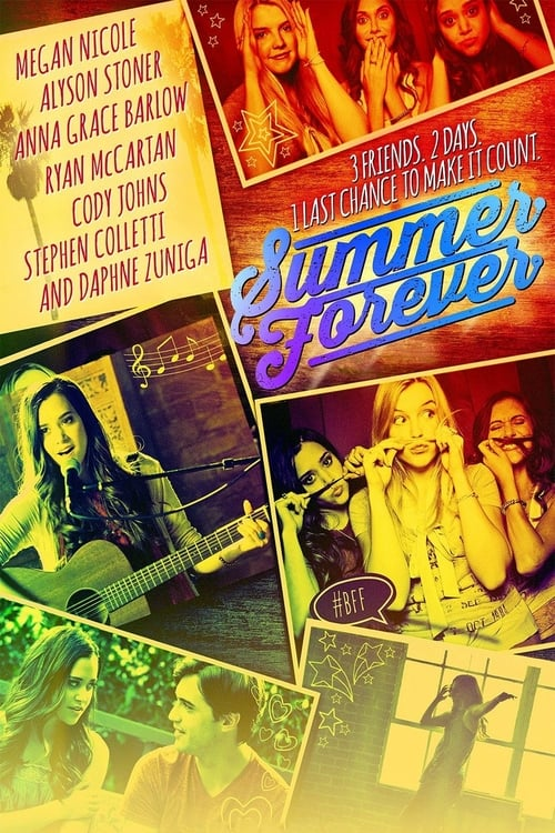 Summer Forever on lookmovie