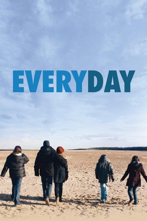Descargar Everyday Doblado En Español