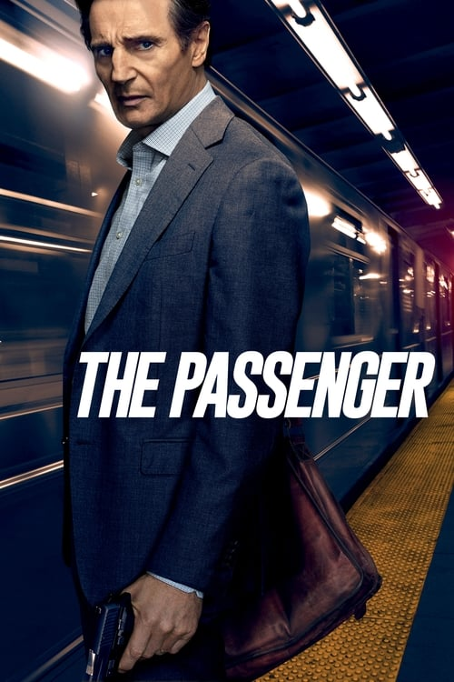 Voir The Passenger (2018) streaming fr