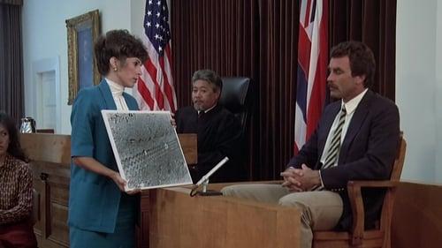 Magnum, P.I.: Season 5 – Episod Blind Justice