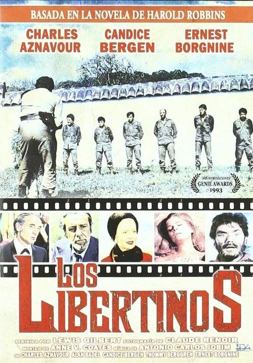Mira Los libertinos En Buena Calidad Hd 720p