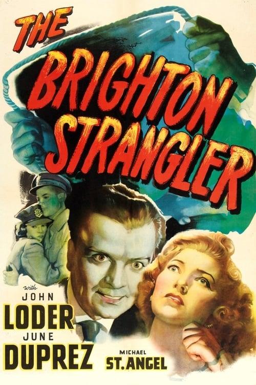 Filme The Brighton Strangler Em Boa Qualidade Hd