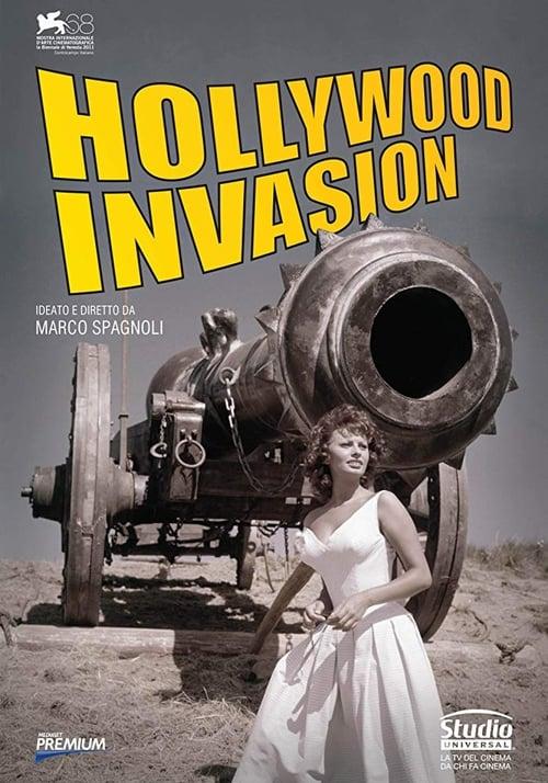 Filme Hollywood Invasion Em Boa Qualidade Hd 720p