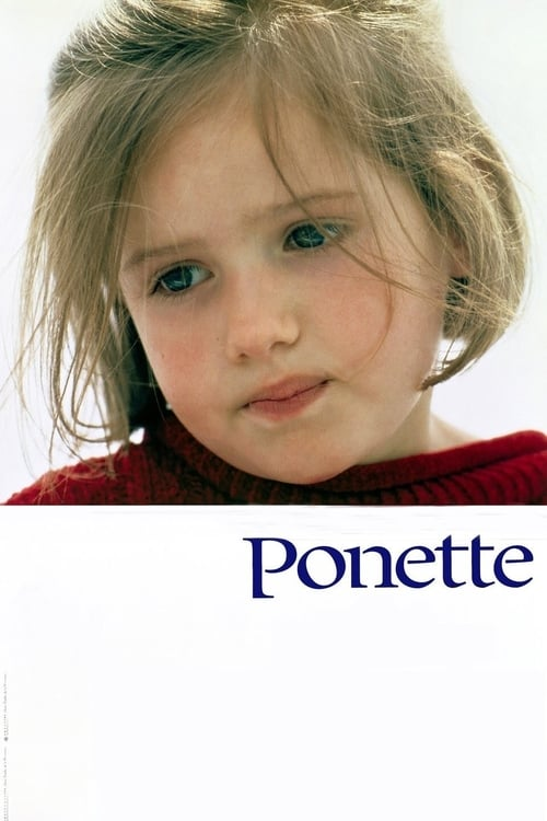 Largescale poster for Ponette