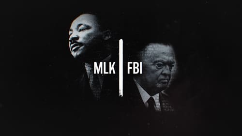 Watch MLK/FBI, the full movie online for free