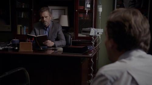 Assistir Dr. House S08E21 – 8×21 – Dublado