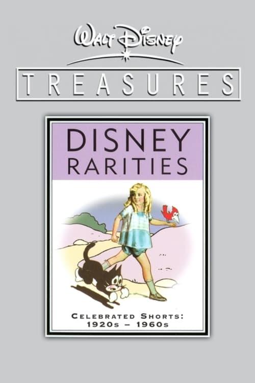 Walt Disney Treasures: Disney Rarities (2005)