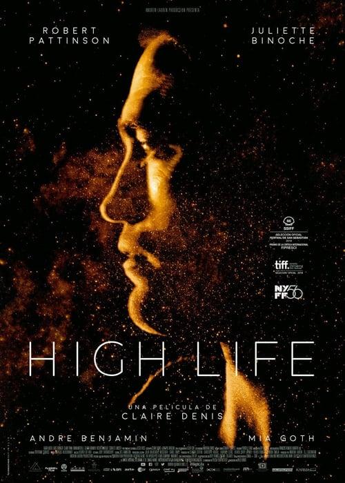 High Life pelicula completa