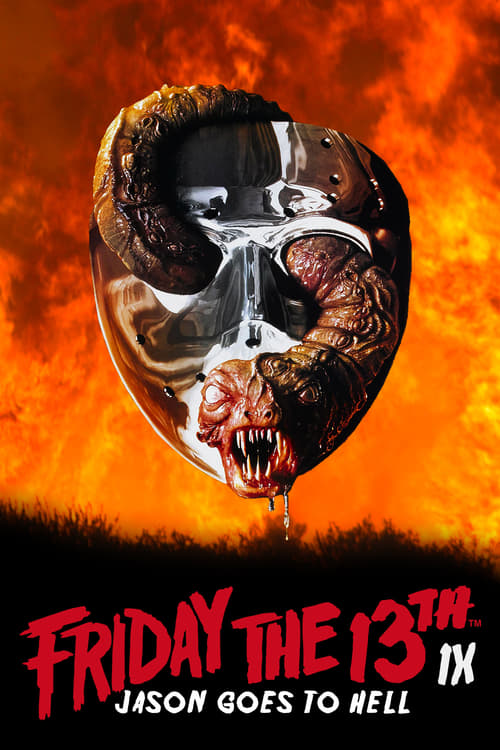 Download Jason Goes to Hell: The Final Friday (1993) Full Movie