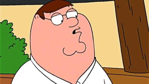 Family Guy: Season 1 – Episode The Son Also Draws
