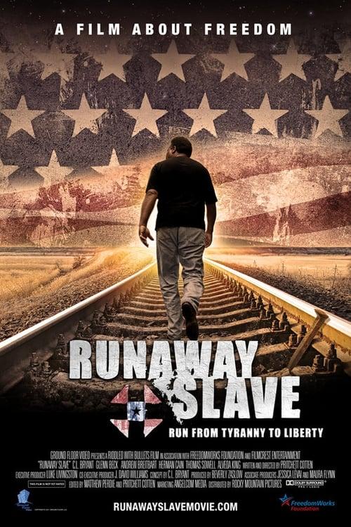 Runaway Slave (2012) Poster