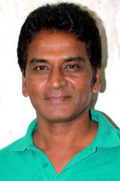 Daya Shankar Pandey