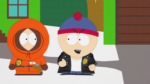 South Park - Season 7 - Episode 6: Lil' Crime Stoppers