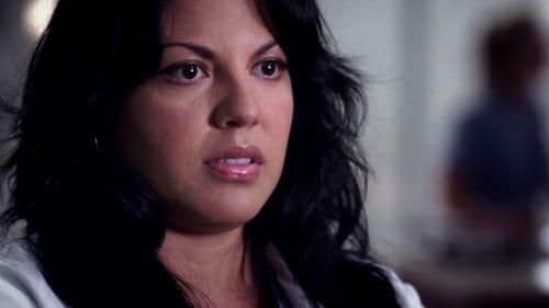 Grey's Anatomy - Season 4 - Episode 4: The Heart of the Matter