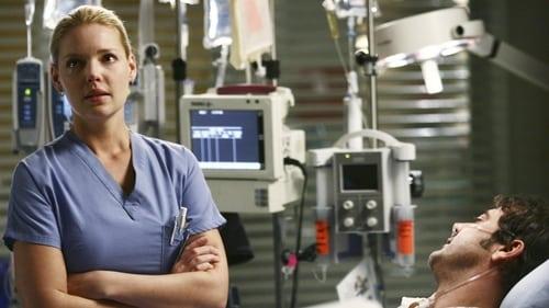 Grey's Anatomy - Season 2 - Episode 21: 17