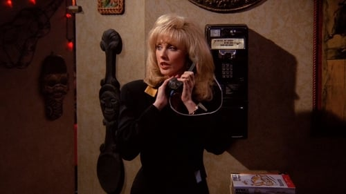 friends - Season 1 - Episode 11: The One with Mrs. Bing