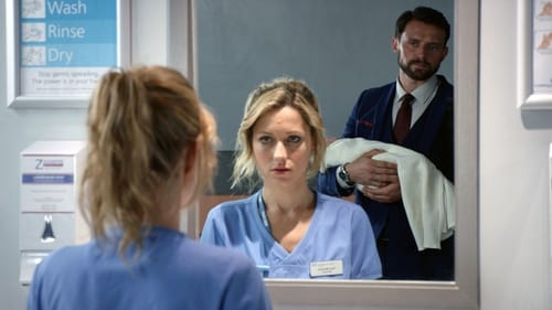 Holby City: Series 18 – Episode Beneath the Cover
