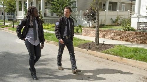 The Walking Dead - Season 5 - Episode 13: Forget