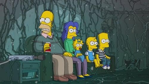 Casa na Árvore dos Horrores XXX