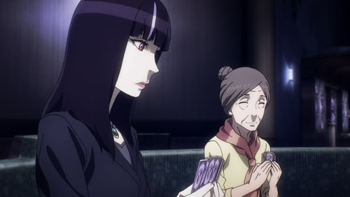 Watch Death Parade S1E10 Online