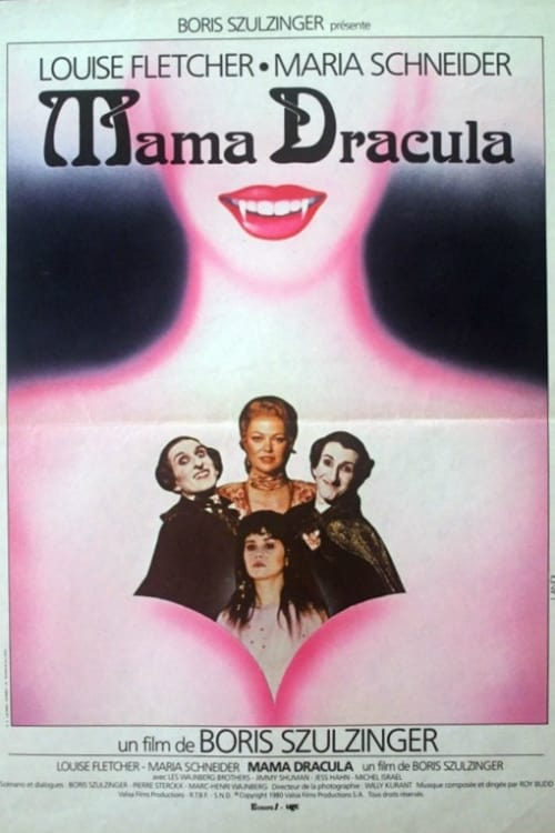 مشاهدة Mama Dracula في نوعية HD جيدة