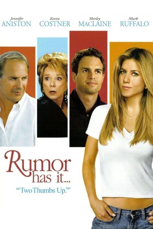 Download Rumor Has It… (2005) Movie Free Online
