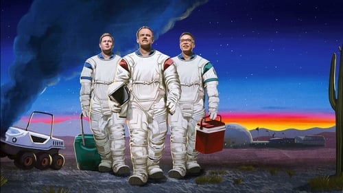 Moonbase 8 (2020)