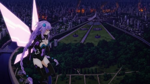 Hyperdimension Neptunia: Season 1 – Épisode The Messenger (Aggressor) from the Past