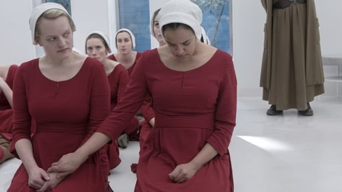The Handmaid's Tale: Season 3 – Episode Heroic