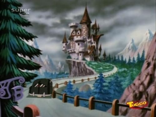 Talespin 1991 Bluray 1080p: Season 1 – Episode The Balooest of the Blue Bloods