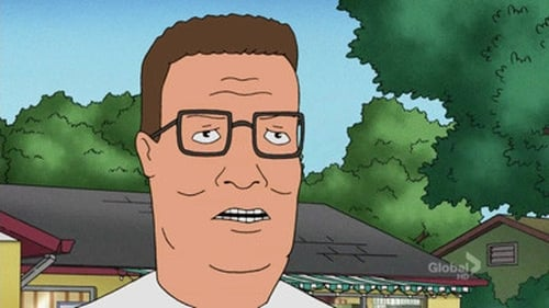 King Of The Hill 2009 Blueray: Season 13 – Episode Uh-Oh Canada