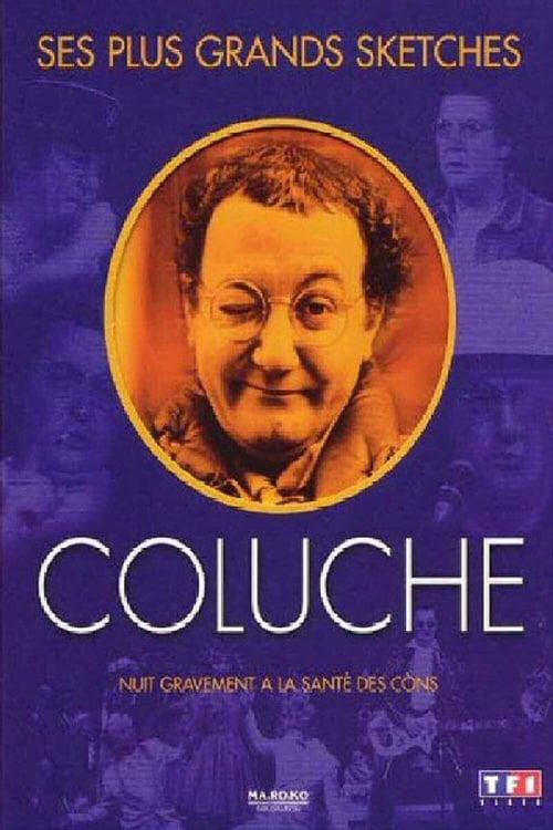 Coluche – Ses plus grands sketches (2002)