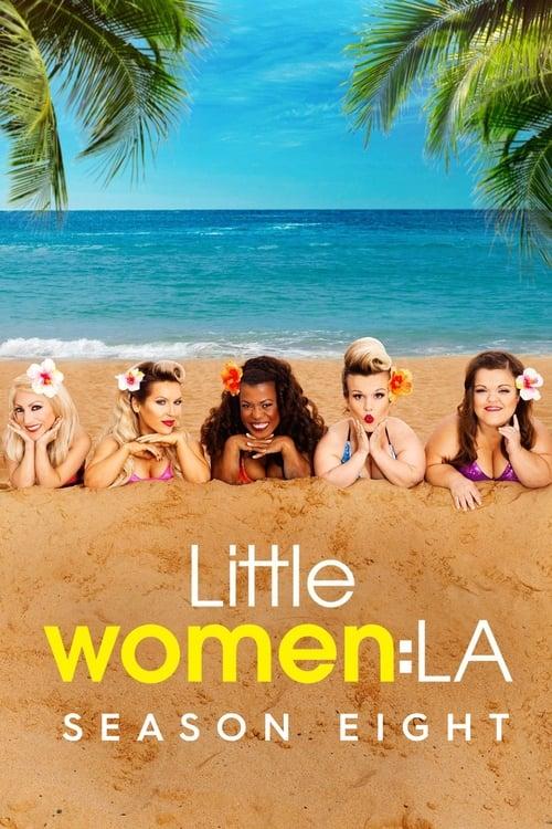 Little Women La: Season 8