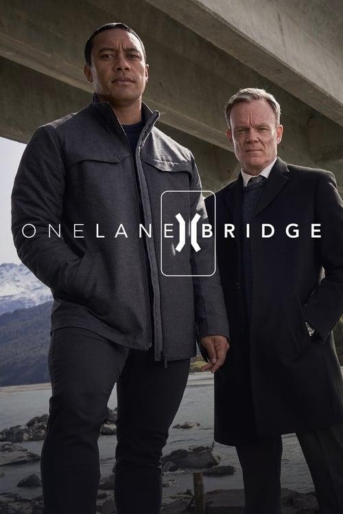 One Lane Bridge Poster