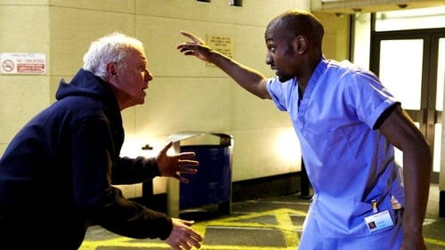 Casualty: Series 26 – Episode Next of Kin: Part 2