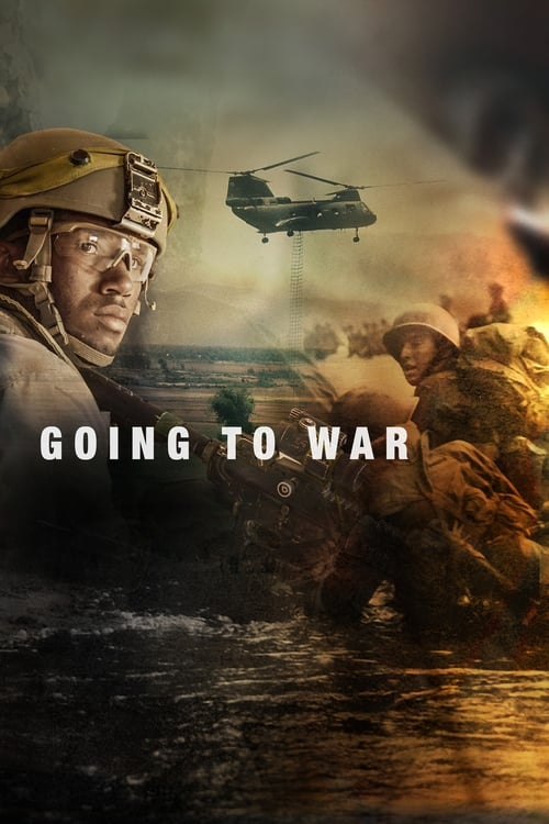 Going to War 2018