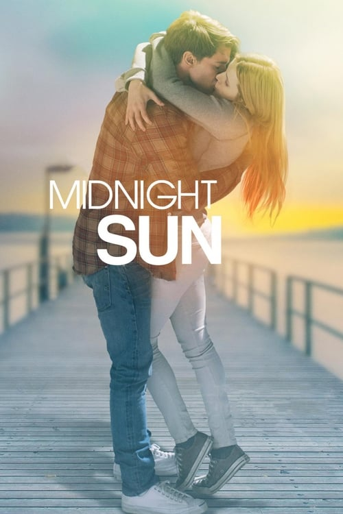 Poster. Midnight Sun (2018)