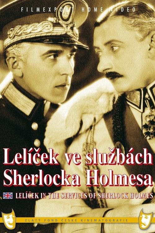 Mira Lelíček ve službách Sherlocka Holmesa Gratis En Línea