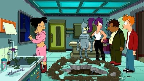 Futurama - Season 6 - Episode 23: The Tip of the Zoidberg