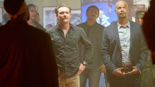 Lethal Weapon: Season 2 – Épisode Better Living Through Chemistry