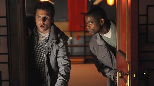 Psych 2010 Hd Tv: Season 5 – Episode Romeo and Juliet and Juliet