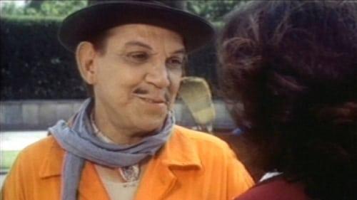 Cantinflas – El barrendero