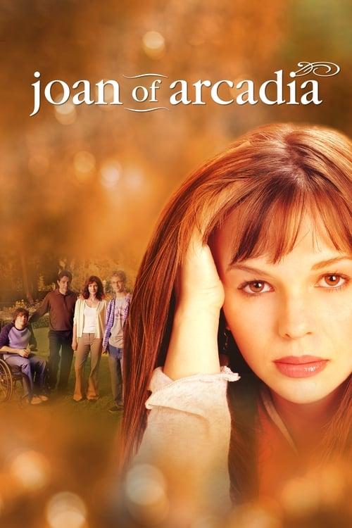 Joan of Arcadia-Azwaad Movie Database